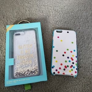 Kate Spade Cell Phone Case Bundle